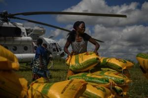 Southern African countries won't manage disasters unless they work together
