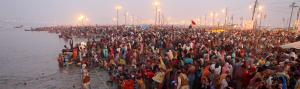 Kumbh brought Allahabad to verge of an epidemic, says NGT