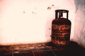 Ujjwala in southern Rajasthan: A cylinder half full