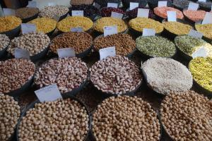 भारतीयों के भोजन में कम हो रही है जिंक की मात्रा, बढ़ा बीमारियों का खतरा