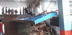 Fani weakens into deep depression, now in Bangladesh