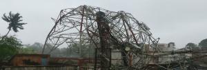 Odisha's tourism sector hit by Cyclone Fani