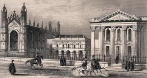 The story of how Cambridge bounced back