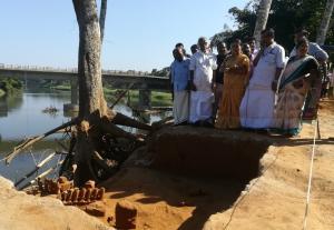 मौसम की प्रचंडता का शिकार हो रहा है केरल : पालावत