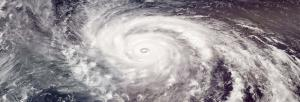 Cyclone Fani: Act of God in Anthropocene?