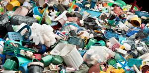 Can the world beat plastic?