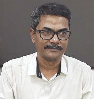 संजॉय बासु