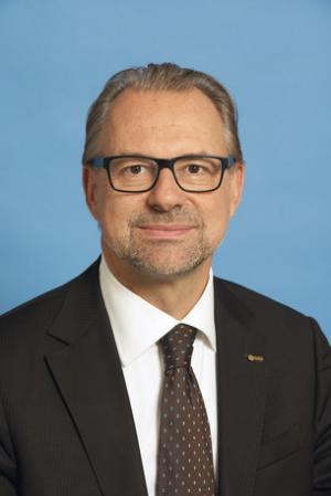 Josef Aschbacher, director of the Earth Observation Programme at the European Space Agency