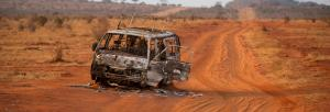 UN Africa panel flags vulnerability to road deaths