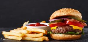 Messages matter: Are junk food ads creating a crisis for today's children?