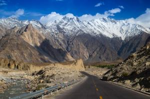 Balancing development and conservation in Hindu Kush Karakoram Pamir landscape