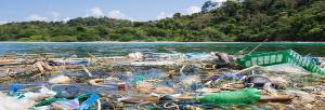 Indian Ocean island group chokes on 238 tonnes of plastic waste