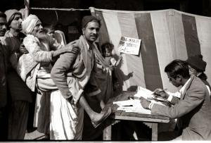 Food shortage, lack of law, no rolls: Obstacles India overcame for first General Elections