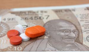A strike for affordable medicines