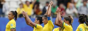 The gender pay gap for the FIFA World Cup is $370 million. It's time for equity