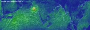 Cyclone Vayu: Expect no landfall in Gujarat