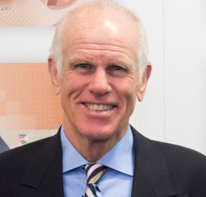 Peter Hillary. Photo: Wikimedia Commons