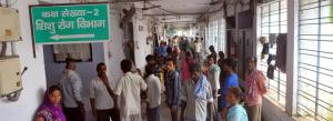 AES outbreak: This is not the first time Harsh Vardhan promised Muzaffarpur virology lab
