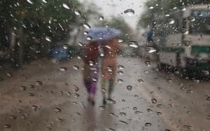 मानसून आया लेकिन झूम कर नहीं, देशभर में कम बारिश