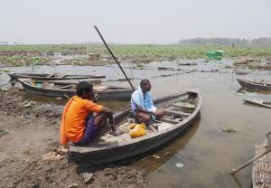 सूख रही हैं उत्तर बिहार की जल धाराएं