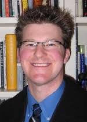 Professor Benjamin Madley