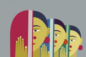 महिलाओं ने भारतीय जनता पार्टी को क्यों वोट दिया