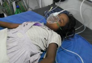 ठीक हो चुके बच्चों कोे जीवनभर सता सकता है चमकी बुखार