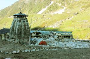 Uttarakhand may be staring at another disaster