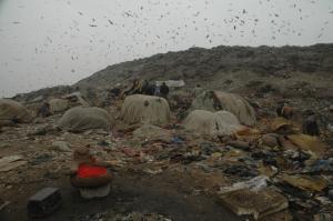 भारत के लिए चुनौती बना ठोस कचरे का निपटान