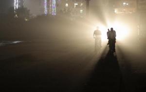 केंद्रीय पर्यावरण मंत्री ने फिर कहा कि वायु प्रदूषण से मौत का सबूत नहीं