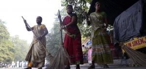 Union Budget 2019-20: Focus shifts to SBM phase 2, women's role in it
