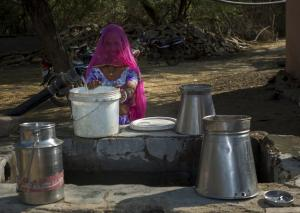 Union Budget 2019-20: Gush of funds for piped water