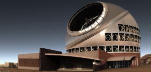 Hawaii to begin construction of mega-telescope on July 15