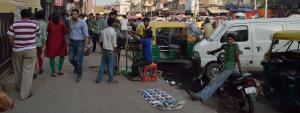 Delhi's pavements: Paved with good intentions