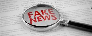 Banning fake news endangers free speech, press freedom