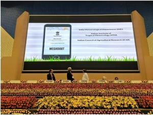New mobile app launched to assist farmers