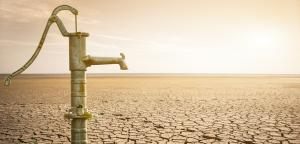 India world's 13th most water-stressed country: WRI