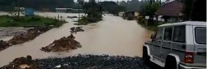 Drought to deluge: Kodagu was parched 3 months ago, now receives extreme rainfall