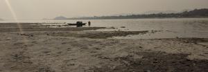 Saving the degraded river basin