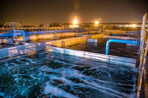 New membrane to help remove oil, dyes from industrial waste water