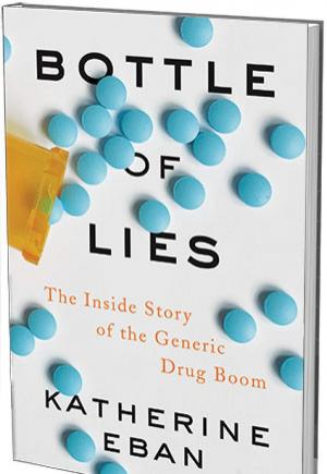 Pills by jugaad: Excerpts from Bottle of Lies