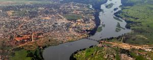 Climate extremes, population rise to cause water, food scarcity in Upper Nile: Study