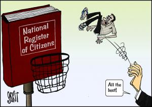 Simply Put: National Register of Citizens