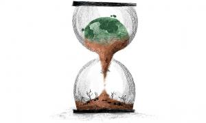 The dictum on desertification: UNCCD CoP14 presents an opportunity