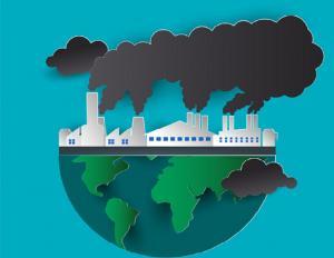 नई रिसर्च: शुद्ध तरल ईंधन में बदल गई ग्रीनहाउस गैस