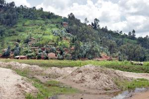 Sustainable land management key to controlling degradation, achieving neutrality