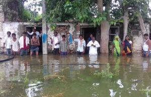 नर्मदा डूब प्रभावित गांवों की संख्या सही करेगी मध्य प्रदेश सरकार