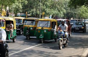बिहार में सीएनजी से ही चलेंगे वाणिज्यिक वाहन!