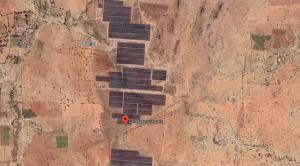 Karnataka's Pavagada shows a way amid criticism for solar power at UNCCD COP14