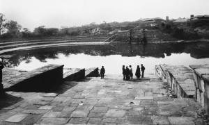 कभी जल संसाधनों से समृद्ध थी दिल्ली